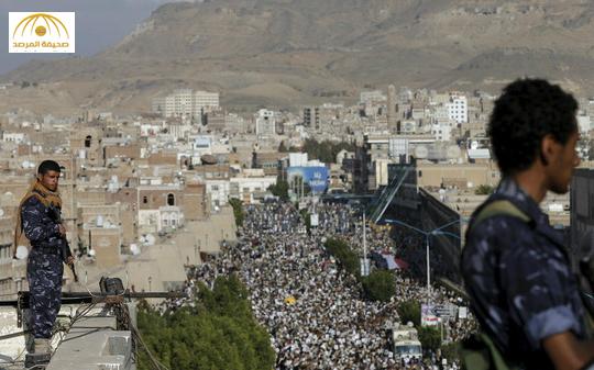 تقرير دولي: الحوثيون استخدموا دروعاً بشرية باليمن
