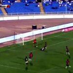 بالفيديو : الاتحاد يكتسح الرائد بثلاث أهداف مقابل هدفين في دوري جميل