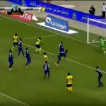 بالفيديو : النصر يسحق الفتح بأربعة أهداف مقابل هدف واحد