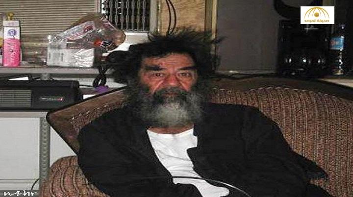 وثائق سرية تكشف اللقب الذي أطلقته المخابرات الأمريكية على صدام حسين لتسهيل القبض عليه