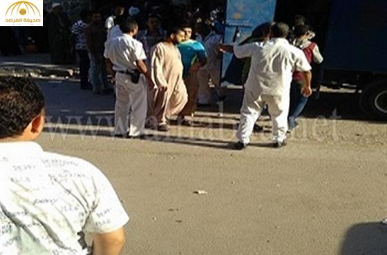 مصر: ضبط المتهم الثاني قي  قضية ابتزاز واحتجاز سعودي وتوقيعه على شيك بقيمة 9ملايين جنيه
