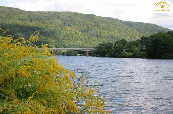 اختفاء  غامض لطالب سعودي أثناء ممارسته السباحة في نهر بألمانيا