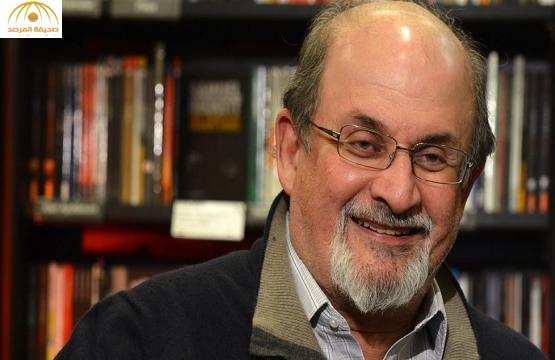 سلمان رشدي: الجن يهاجم نيويورك وداعش سيختفي قريباً