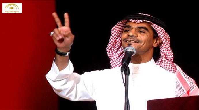 رابح صقر يشارك الفنان محمد عبده إحياء حفلا غنائيا في مدينة الرياض