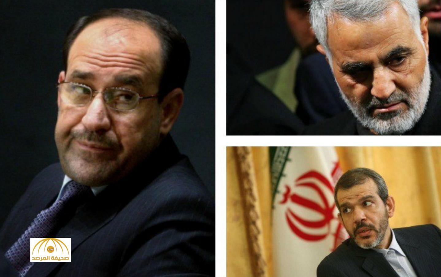 مصادر تكشف ..هؤلاء من خططوا لاغتيال السفير السعودي في بغداد