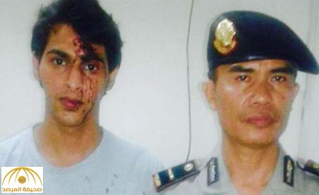 السفارة في إندونيسيا تكشف تفاصيل جديدة حول حادثة الاعتداء على 3 سعوديين في مطار جاكرتا