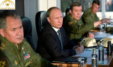 """كشف الأرقام """"المخفيّة"""" في الإنفاق العسكري الروسي"""