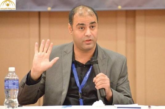 """بالصور: """"الربح"""" رفضته 12 جامعة سعودية وعيَّنته جراند فالي «أستاذاً مساعداً»"""