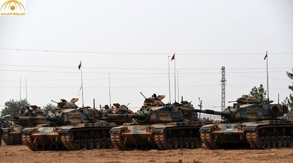 تركيا وأميركا في سوريا.. وبوادر شقاق!