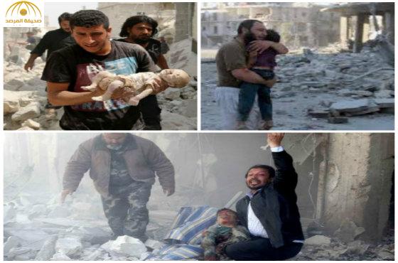 أرقام صادمة…الأمم المتحدة تدفع عشرات ملايين الدولارات لنظام  المجرم بشار الأسد