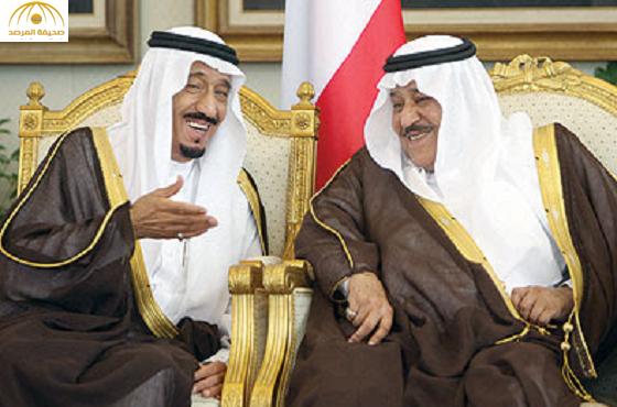 بالفيديو:الأمير نايف يثني على الملك سلمان قبل 19 عاماً