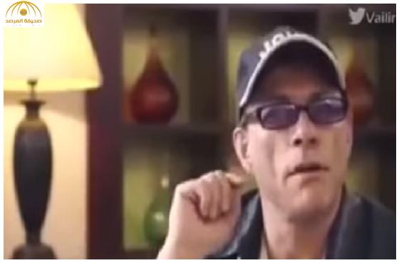 بالفيديو: فنان أمريكي شهير ينصح الرياضيين بأن يقتدوا بالنبي محمد في تغذيتهم