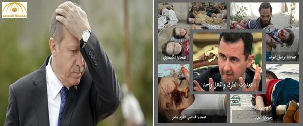 تقرير إيراني يتحدث عن مصالحة وشيكة بين أردوغان و المجرم بشار الأسد