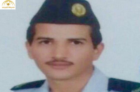 استشهاد رجل أمن من قوات الحرس الوطني في نجران