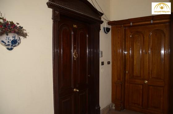 قاض يأذن بكسر أبواب شقة مماطل