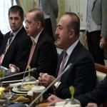 تركيا تدرس إغلاق حدودها مع سوريا استجابة لمطالب روسيا
