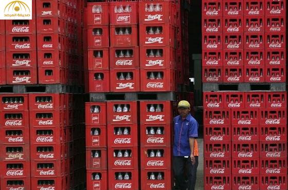 """مجلس المنافسة يشهّر بشركة """"كوكاكولا السعودية"""" ويغرمها 5 ملايين ريال"""