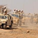 مقتل قيادي و40 حوثيا بعملية للقوات السعودية قبالة نجران