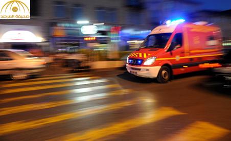 13 قتيلاً بحريق في ملهى ليلي بفرنسا