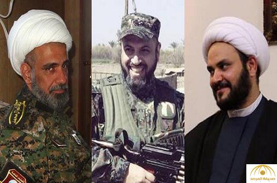 بالاسم والصورة..الكشف عن عملاء إيران المتورطين بخطة اغتيال السفير ثامر السبهان