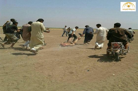 بالصور والفيديو :مقتل طيار روسي في تحطم مروحيته بإدلب
