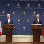 وزير الخارجية التركي: سنكثف التعاون مع إيران حول سوريا