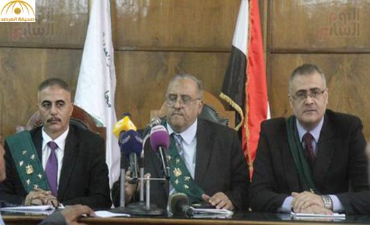 مصر: تنحية هيئة محكمة في قضية تيران وصنافير لـ «عدم الحياد»