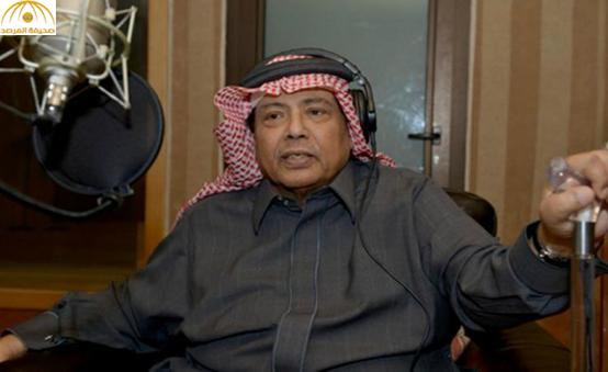 حقيقة وفاة الفنان أبو بكر سالم في ألمانيا