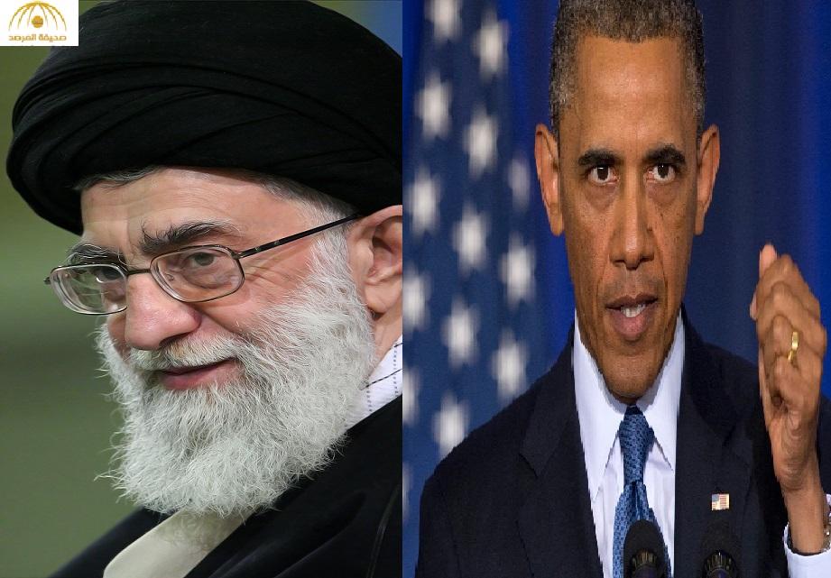 صحيفة أمريكية تكشف تفاصيل إرسال أوباما صناديق بملايين الدولارات لإيران عبر صناديق خشبية
