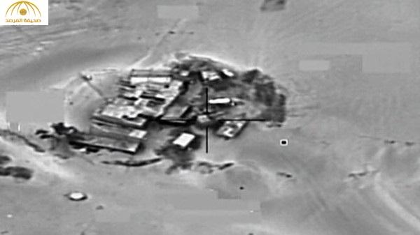 طائرات التحالف العربي تقصف مفتي الحوثيين ومرافقيه وترديهم قتلى
