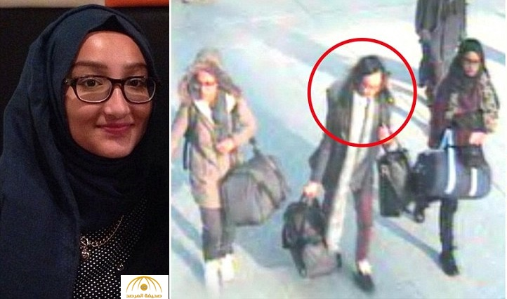 بالصور: مقتل بريطانية من أصل صومالي التحقت بداعش  أثناء محاولتها الهروب من التنظيم