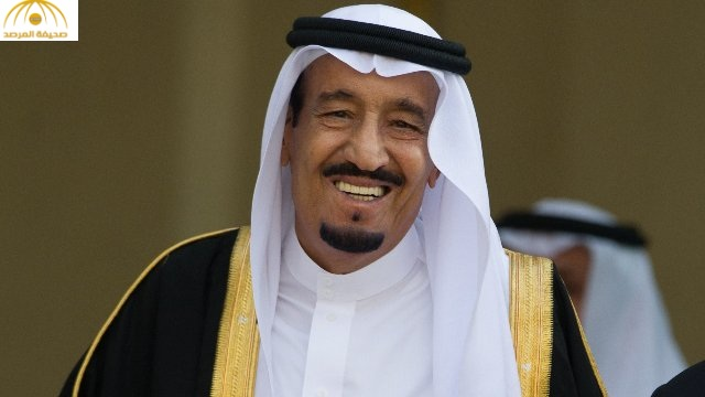 كيف جمع الملك سلمان بين شخصين تفرقا قبل 20 عاما!