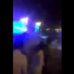 بالفيديو.. مشاجرة بين رجل وامرأة تتطور لاشتباكات بالأيدي في وجود الأمن