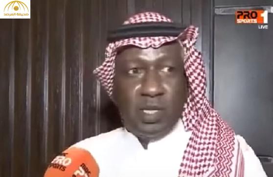 بالفيديو..ماجد عبدالله:حسين عبدالغني لا يمتلك صفات القائد..وهذا اللاعب أحق بها