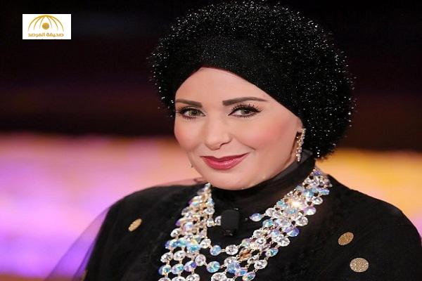 صابرين بعد أن خلعت حجابها تصدم جمهورها بهذه المعلومة عن زوجها!
