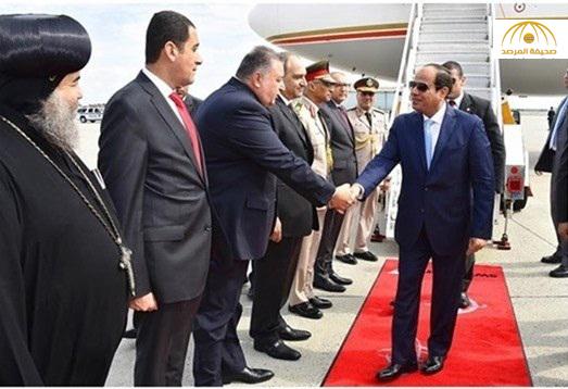 موقع أميركي يسخر من السيسي :الوفد يرحب بالسيسي في أميركا رغم أنه كان معه على نفس الطائرة!