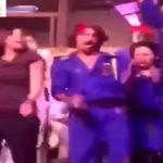 فيديو: رقص شجون الهاجري يُشعِل مواقع التواصل