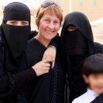 هكذا تحدثت سيدة نيوزيلندية عن المملكة بعد سبع سنوات عاشتها في الرياض