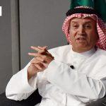 """الراشد: قانون """"جاستا"""" مشروع سرقة..وأستبعد أن تفرِّط السعودية بعلاقتها مع أمريكا لأسباب كثيرة"""