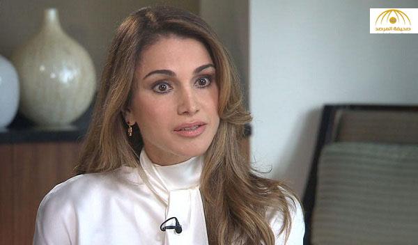 الملكة رانيا تكشف السبب وراء وصف المتشددين بالخوارج