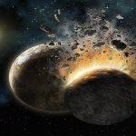 علماء أمريكيّون يطرحون نظرية جديدة حول تشكُّل القمر