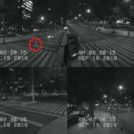 بالفيديو: شبح فتاة يظهر عند تقاطع طرق في المكسيك