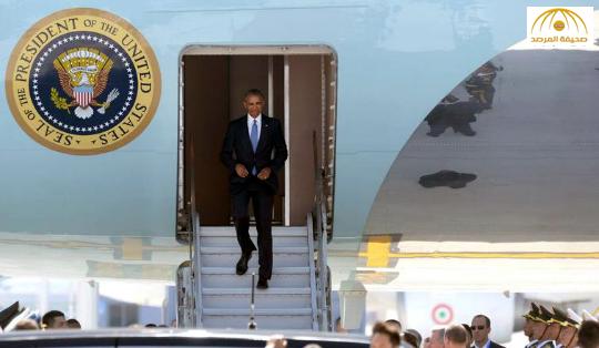 توتر بين مسؤولين أمريكيين وصينيين في حفل استقبال أوباما بمطار هانغتشو