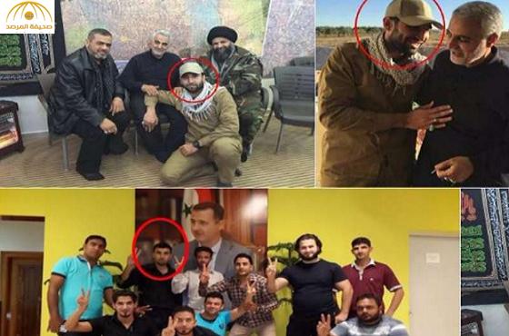 """مقتل """"مستشارين"""" إيرانيين وقائد ميليشيا """"العصائب"""" العراقية-صور"""