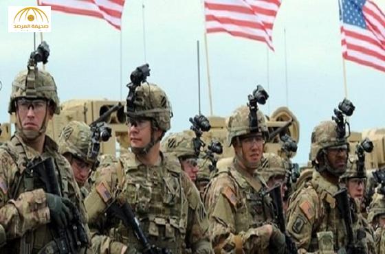أمريكا تعلن عن إرسال 400 عسكري للعراق قبل معركة الموصل