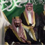 شاهد: فيديو يكشف تفاصيل إنتاج الفيلم الذي جسّد شخصية الملك عبد العزيز في اليوم الوطني