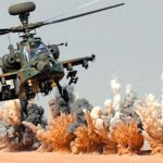 مقذوفات على الطوال .. و المدفعيات و الأباتشي تدمران مصادرها