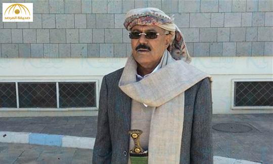 المخلوع صالح يستنجد بإيران بعد محاولة الحوثي اغتياله