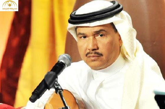 إلغاء حفل الفنان محمد عبده بجدة