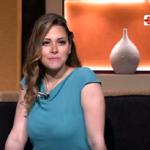 بالفيديو:مدربة أسود مصرية تضع شرط للموافقة على الزواج